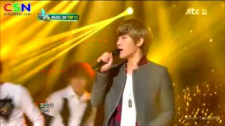 I Need You (Music On Top)  - K.Will