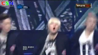 Face  (Debut Stage On M Countdown) - NU'EST
