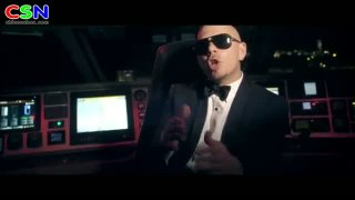 Name Of Love - Jean Roch; Pitbull; Nayer