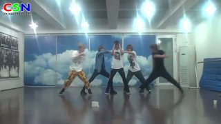 Sherlock (Only Dance Ver.) - SHINee