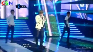 I Need You (Live On M Countdown) - K.Will