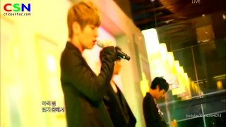 The Person By My Side - Taw; Haha; K.Will