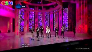 Painkiller (Comeback Stage) - SPICA