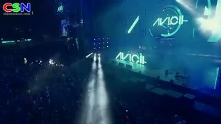 Girl Gone Wild - Umf Mix (Live From Ultra Music Festival) - Madonna; Avicii