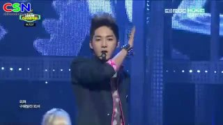 Face (Show Champion) - NUE' ST