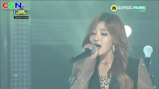 Love Is Pain (Show Champion Ft. Gilme) - Jang Hee Young