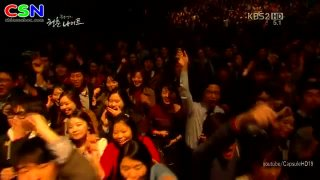 Candy (Live On Yoo Hee Yeol's Sketchbook) - Tony; Smash