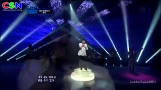 The Person Who Once Loved Me (Comeback Stage) - Huh Gak