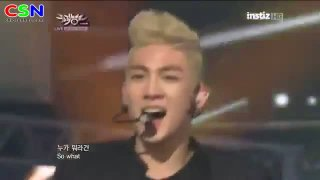 Face (Music Bank) - NU'EST