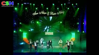 Nothing In Your Eyes 2 (m Nhc &amp; Bc Nhy) - Bo Thy; Mr.T; Yanbi