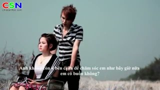 S C Thin Thn Thay Anh Yu Em - T Khnh Phong