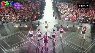 You Drive Me Crazy (Korean Music Wave In Bangkok) - T-Ara