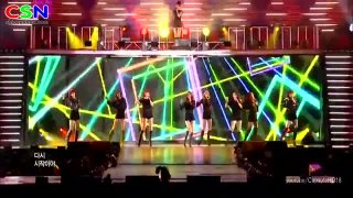Step (Korean Music Wave In Bangkok) - Kara