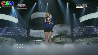 Torn Heart (Live On Music Bank) - Ivy