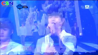Father (Comeback Stage) - BTOB