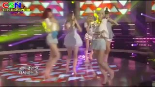 Hello;  Venus (Debut Stage) - Hello Venus