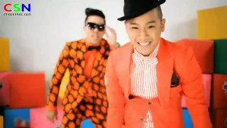 Bad Boy - Mighty Mouth; Soya