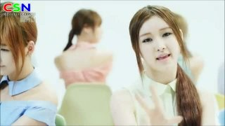 Lady Luck (Japanese Version) - After School