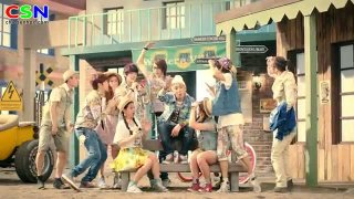 Baby Good Night - B1A4