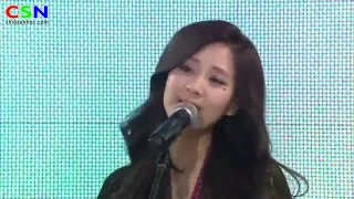 Flying Duck (Youtube Presents Mbc Kpop Concert 2012) - Seo Hyun