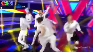 Super Hero (Debut Stage On 240512 M Countdown) - VIXX
