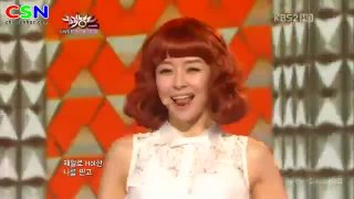 Venus (010612 Music Bank) - Hello Venus