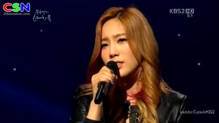 Take A Bow - Taeyeon