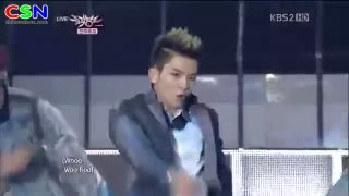 To You (080612 Music Bank) - Teen Top