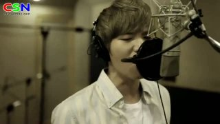 We Never Go Alone - K.Will