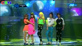Jet (Comeback Stage 140612 M Countdown) - F(x)