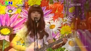 Illa Illa (150612 Music Bank) - Juniel