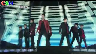 Girls' Generation; Super Junior Dance (Sbs Music Festival) - Girls' Generation; Super Junior