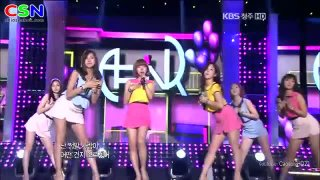 My My (180612 Cheongju Happy Anniversary Concert) - A Pink