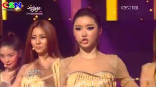 Flashback (Comeback Stage 220612 Music Bank) - After School