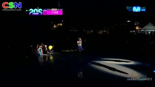 So Many Tears (Mnet 20's Choice) - Suzy; Miss A