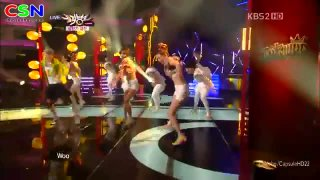 I'm Da One (Debut Stage Music Bank Half Year Special) - Jo Kwon