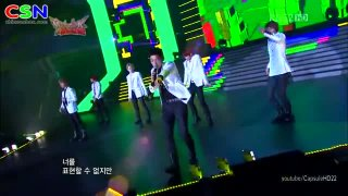 Beautiful (Music Bank In Hong Kong) - BEAST