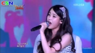 Good Day (Music Bank In Hong Kong) - IU