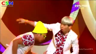 I'm Da One (070712 Music Core) - Jo Kwon