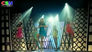 Nobody (Japanese Ver.) - Wonder Girls