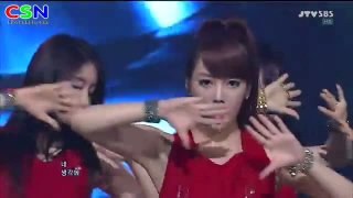 Day By Day (Red Dance Version) - T-Ara