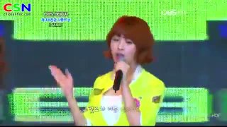 Oh! My God (Obs Stage) - Girl' s Day