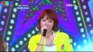 Twinkle Twinkle (Obs Stage) - Girl' s Day
