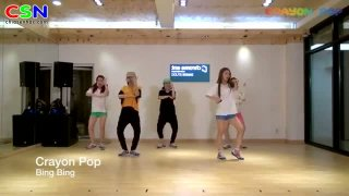 Bing Bing - Crayon Pop