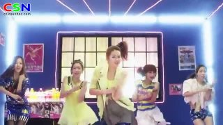 Saturday Night - Crayon Pop