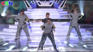 Boyfriend & As Long As you Love me (Teen Choice Awards 2012) - Justin Bieber