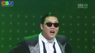 Gangnam Style (290712 Sbs Inkigayo) - Psy
