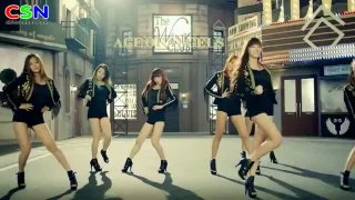 Ace Of Angels (Elvis) - AOA