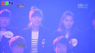 Good Day (Sbs 2012 London Olympic We Are The Champion Concert) - IU