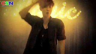 Let's Party - Kim Hyun Joong; SS501
